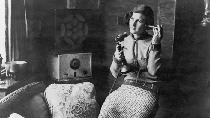 How Has the Telephone Changed Since 1876?