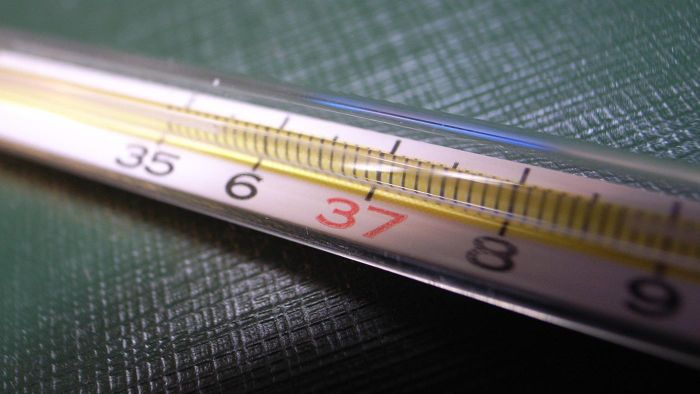 Are Thermometers Still Made With Mercury?