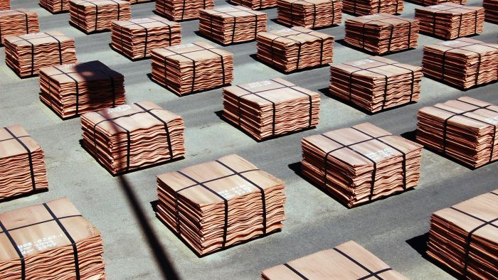 What Things Are Made Out of Copper?