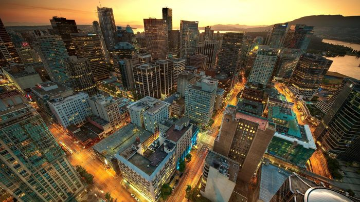 What Are the Things to Do in Vancouver, British Columbia?