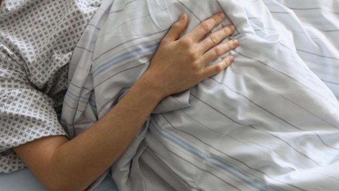 What Is Third-Stage Kidney Failure?