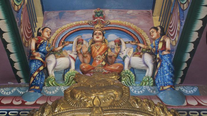 What Are the Three Basic Teachings of Hinduism?