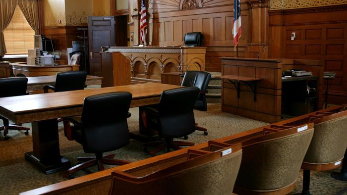 What Are the Three Levels of State Courts in the United States?
