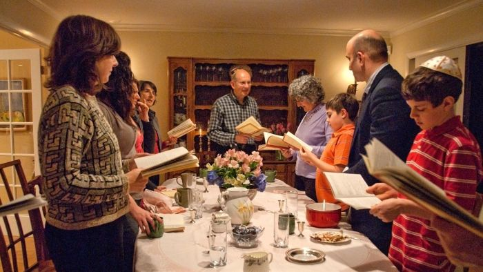 What Are the Three Other Names for Passover?