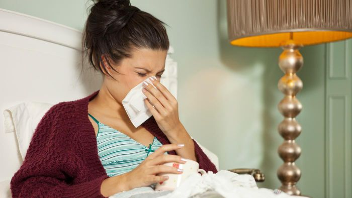 What Are Three Ways to Cure Post-Nasal Drip?