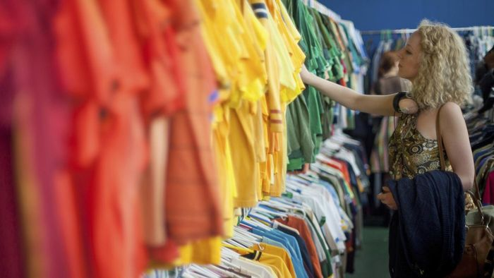 Are All Thrift Stores Charitable Organizations?
