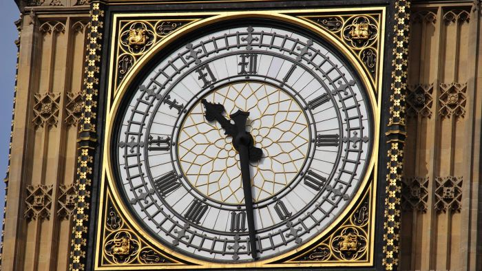 What Is the Time Difference Between New York and London?