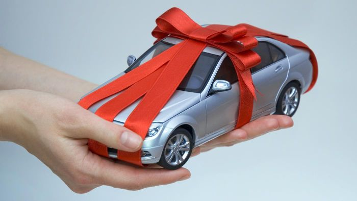 What Is the Best Time of Year to Buy a New Car?