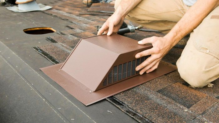 What Are Some Tips for Improving Attic Ventilation?