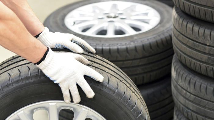 Which Tires Have the Best Consumer Reviews?
