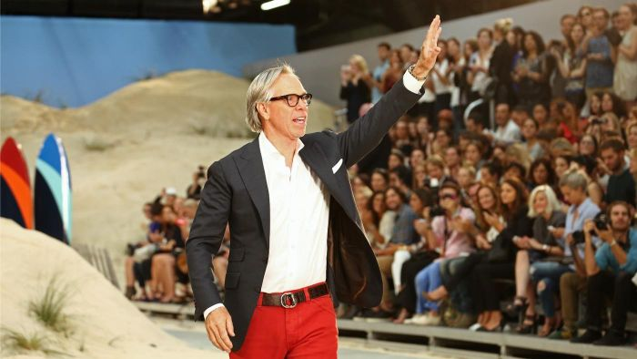 Where Are Tommy Hilfiger Clothes Manufactured?