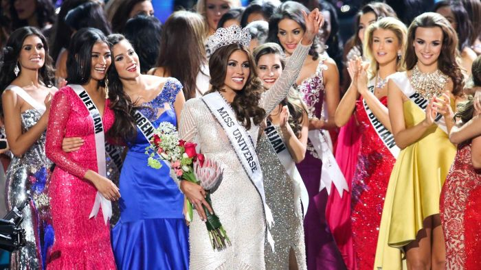 What Are the Top Questions Asked at a Beauty Pageant?