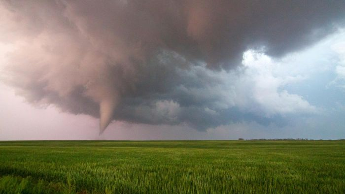 How Do Tornadoes Affect People?