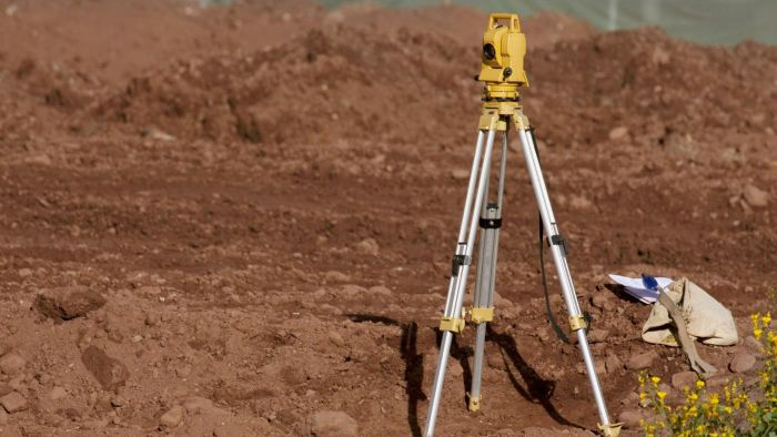 How Does a Total Station Work?