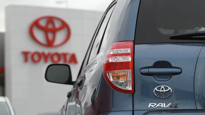Where Do I Take My Toyota RAV4 If It's Been Recalled?