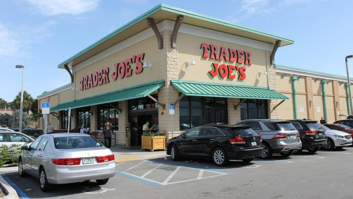 Does Trader Joe's Accept EBT?
