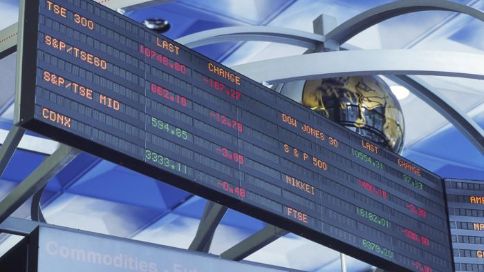 What Are the Trading Hours for the Toronto Stock Exchange?