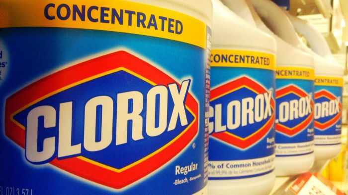 How Do You Treat Clorox Fume Exposure?