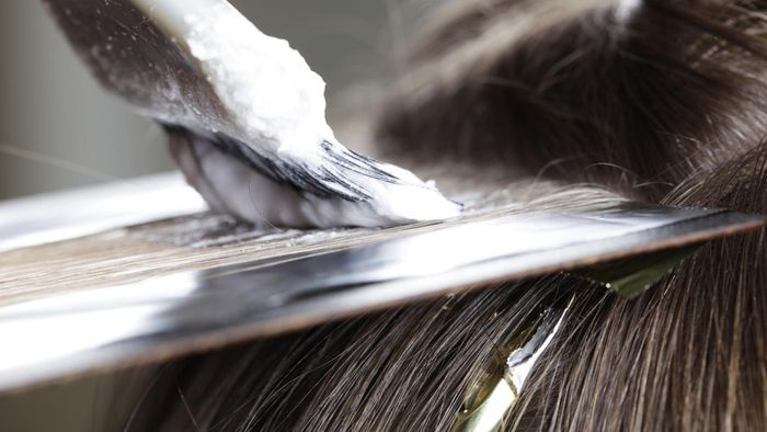 What Is the Best Treatment of Allergy From Using Hair Dye?
