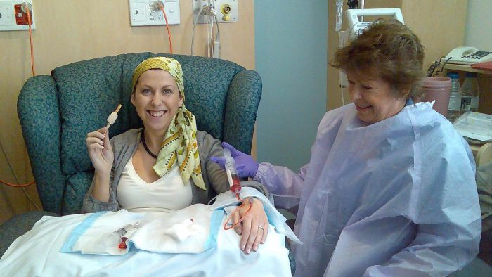 What Are Treatment Options for Kidney Cancer?