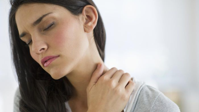 What Are Some Treatments for Neck Pain?
