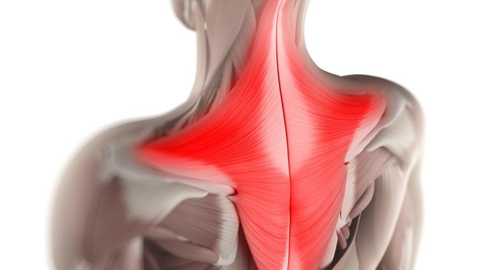 What Are the Treatments for a Pulled Trapezius Muscle?