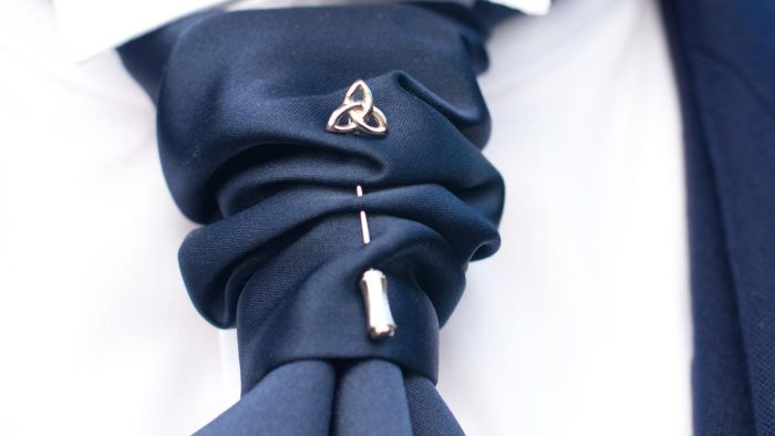 What Does the Trinity Knot Represent?