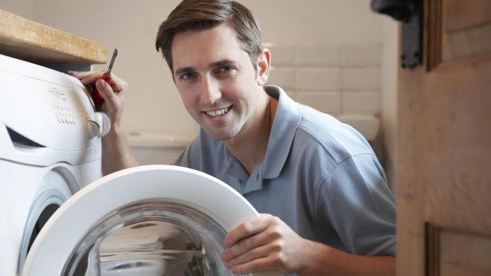 How Do You Troubleshoot a Sears Kenmore Elite Washer?