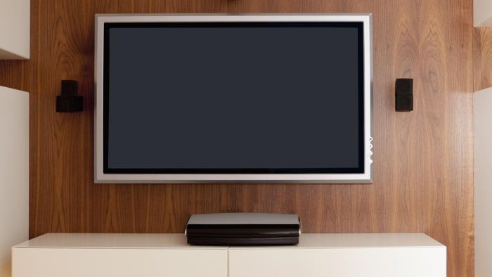 What Is a TV Size Distance Calculator?