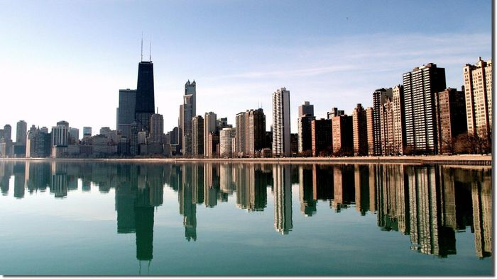 What type of government does Chicago have?
