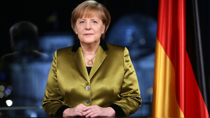 What Type of Government Does Germany Have?