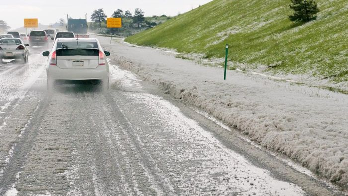 What Is the Best Type of Hail Protector for a Car?