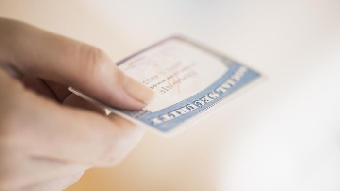 What Type of Identification Do You Need When Applying for a Social Security Card?