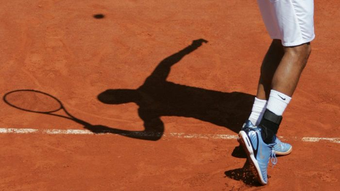 What Type of Surface Is the French Open Played On?