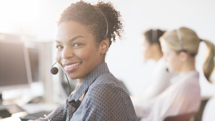What Type of Training Is Needed to Work at Call Centers?