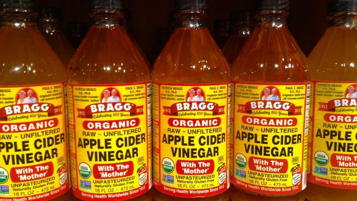 What Type of Vinegar Should People With Type 2 Diabetes Use?