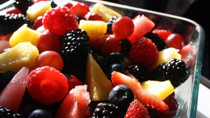 What Types of Fruit Should You Avoid If You Have Diabetes?