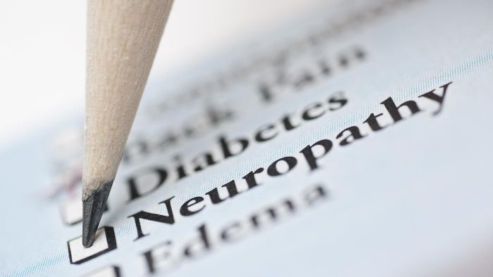 What Are the Types of Neuropathy?