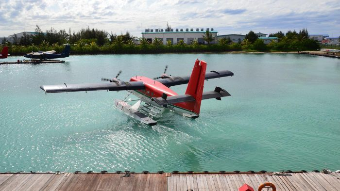 What Are Types of Water Transport?