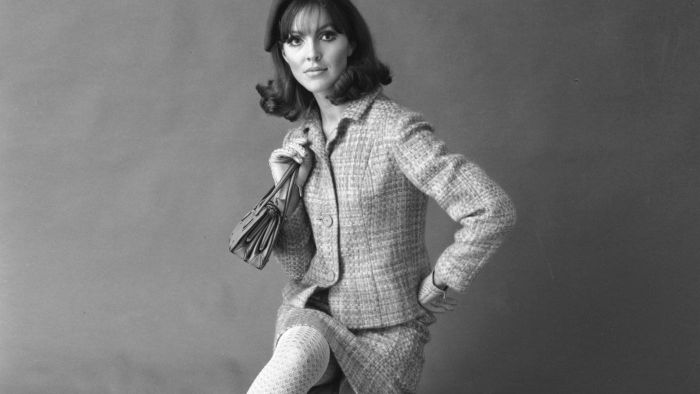 What Is the Typical Mary Quant Look?