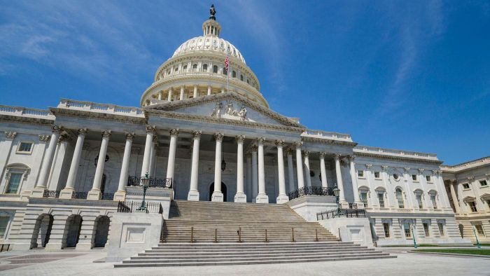 How Many Votes Does Congress Need to Override a Veto?