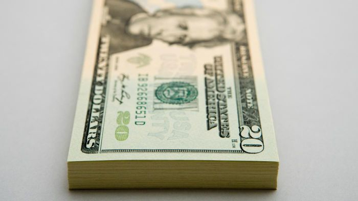 What are unmarked bills?