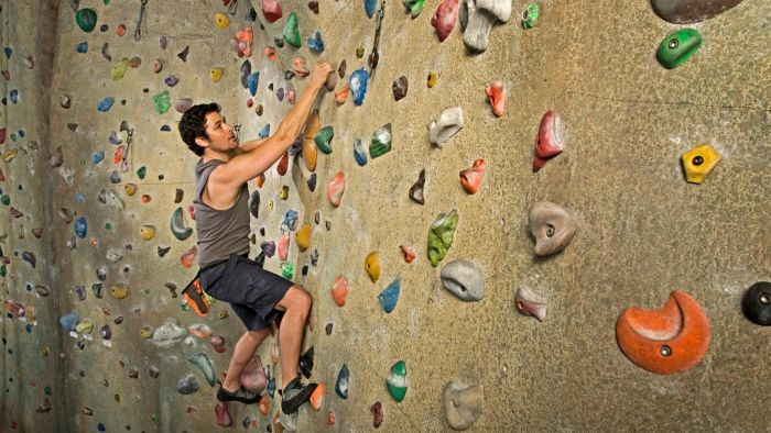 What Is USA Climbing?