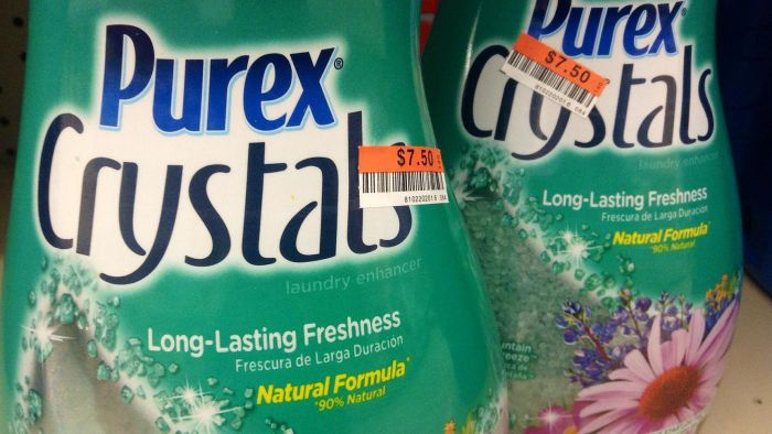 How Do You Use Laundry Crystals?