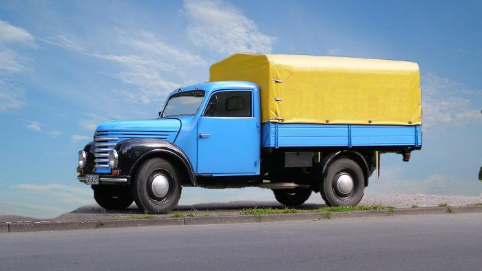 How Do You Use NADAguides to Determine a Truck's Value?