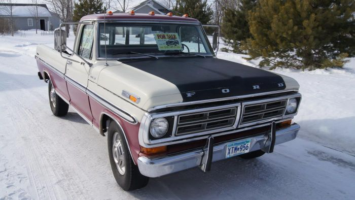 How Do You Find Used Pickup Trucks for Sale?