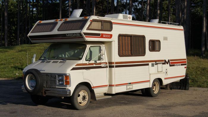 Where Are Used RV Campers for Sale?