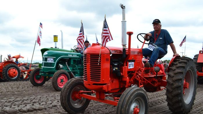 Are Used Tractors Sold Online?