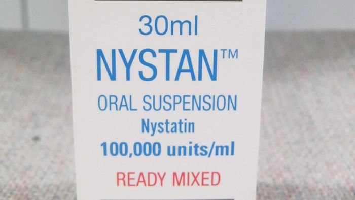 What Are the Uses of Nystatin Cream?