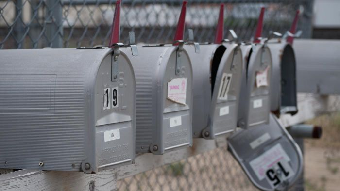 "What Are the USPS Rules Regarding Marking Mail ""return to Sender""?"
